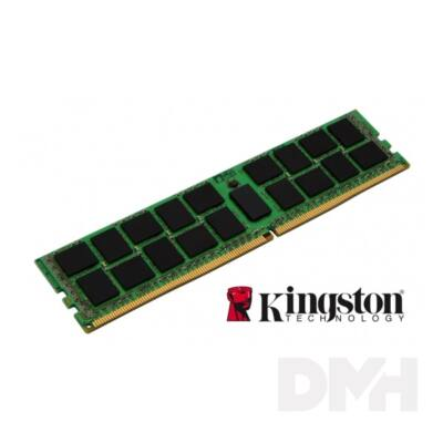 Kingston-HP/Compaq 8GB/2400MHz DDR-4 ECC (KTH-PL424E/8G) szerver memória