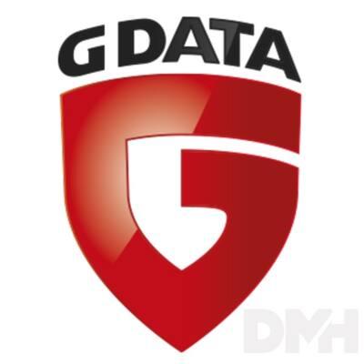 G Data Antivírus HUN  4 Felhasználó 2 év online vírusirtó szoftver