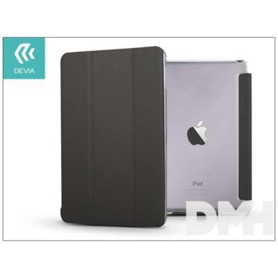 Devia ST978631 Light Grace iPad Mini 4 fekete védőtok tok