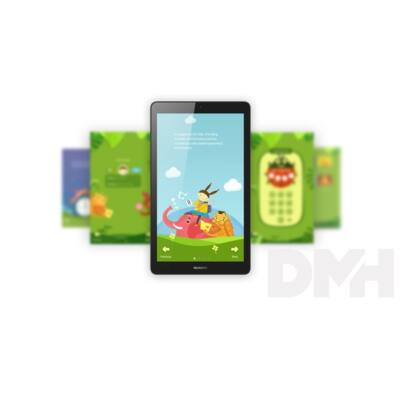 "Huawei KIDS 7"" Wifi 16 GB gyermek tablet"
