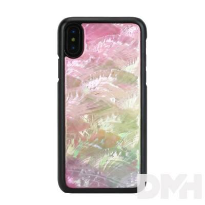iKin K1690j iPhone X Water Flower márvány tok