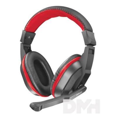 Trust Ziva gamer headset