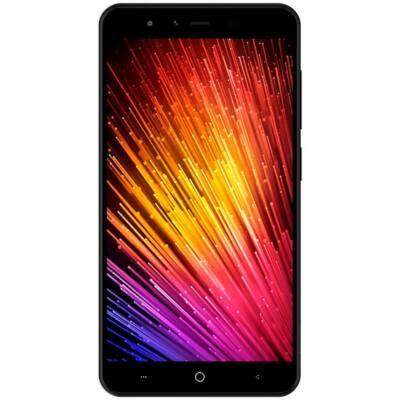 Leagoo Z7 LTE, 5''FWVGA TN, 1GB RAM, 8GB ROM, SC9832A quad core, Dual Camera 2MP+5MP, Front camera 2MP, 2850mAh, Android 7.0, Black