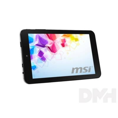 "MSI Primo 73 7"" Wi-Fi 16GB fekete tablet"