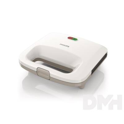 Philips HD2392/00 melegszendvicssütő