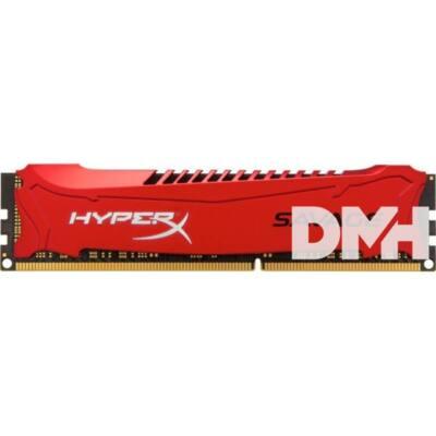 Kingston 4GB/1600MHz DDR-3 HyperX Savage XMP (HX316C9SR/4) memória