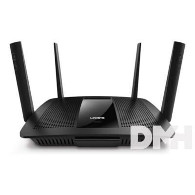Linksys EA8500 Max-Stream AC2600 MU-MIMO Vezeték nélküli Gigabit Router