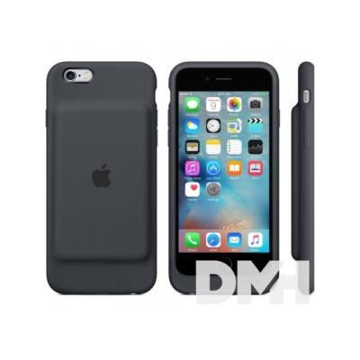 Apple iPhone 6s Smart Battery szénszürke tok
