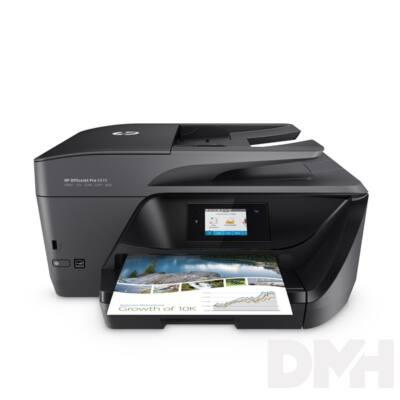 HP OfficeJet Pro 6970 multifunkciós tintasugaras nyomtató