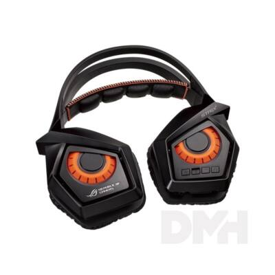 ASUS ROG Strix Wireless Gamer Headset