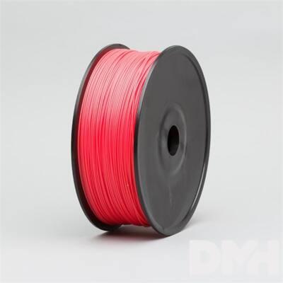 CraftBot 1,75mm ABS piros filament