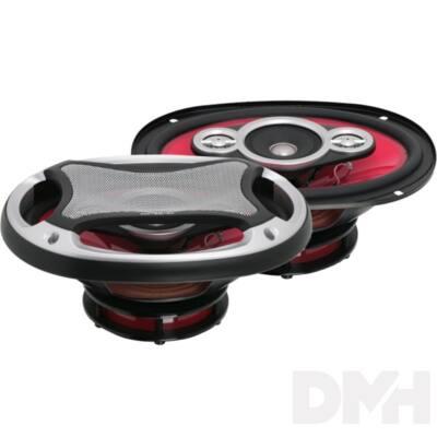 "MNC DevilX 3 utas hangszóró 6x9"" / 165x236mm"