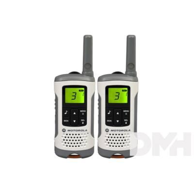 Motorola TLKR T50 walkie talkie (2db)