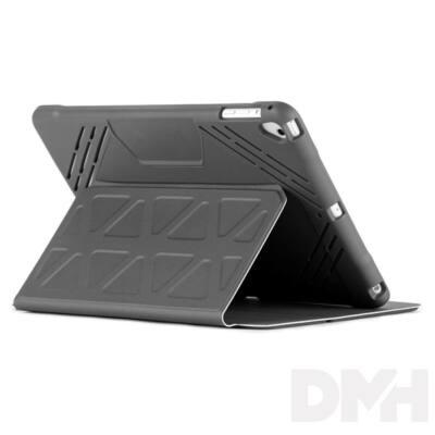 """Targus THZ63511GL 3D Protection 9,7"""" iPad (2017), iPad Pro, Air, Air 2 ezüst védő tok"""