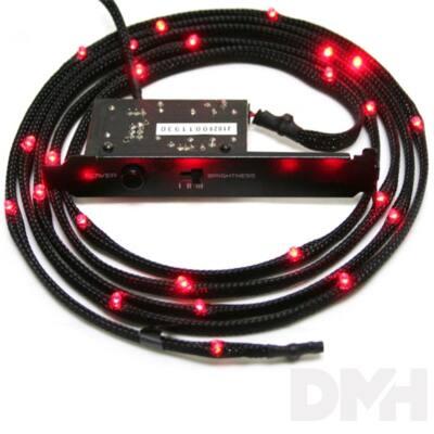 NZXT Piros LED 2m kábel