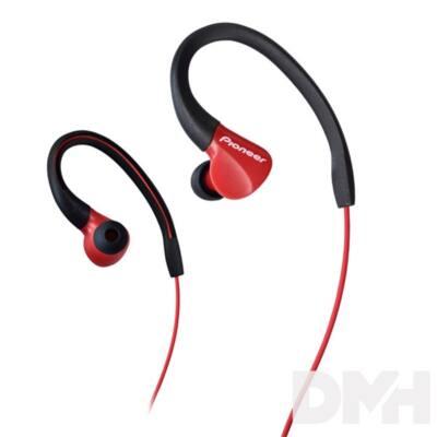 Pioneer SE-E3-R  fülhallgató