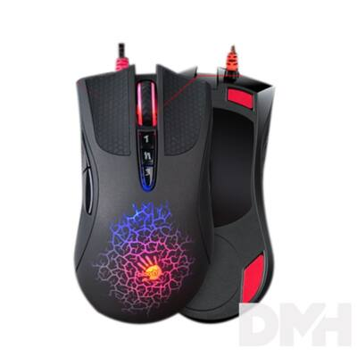A4-Tech Bloody A90 optikai gamer egér
