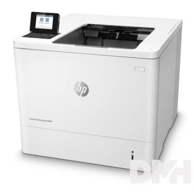 HP LaserJet Enterprise M607n mono lézer nyomtató