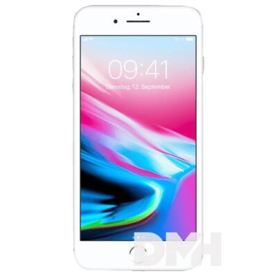 Apple iPhone 8 Plus 64GB silver (ezüst)