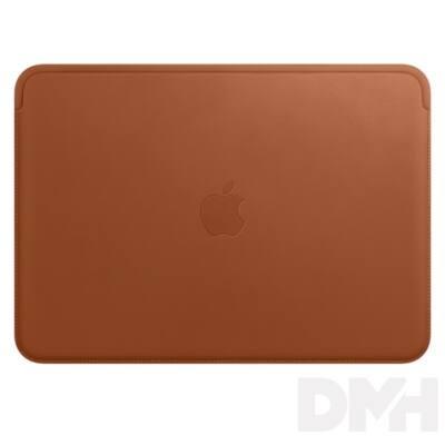 """Apple MacBook 12"""" bőrtok vörösesbarna"""