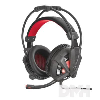 Trust GXT 353 Verus Bass Vibration gamer USB headset