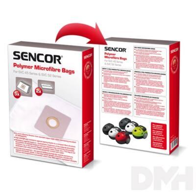 Sencor SVC 45 papírzsák illatosító