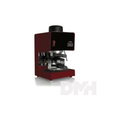 Szarvasi SZV611 bordó kávéfőző