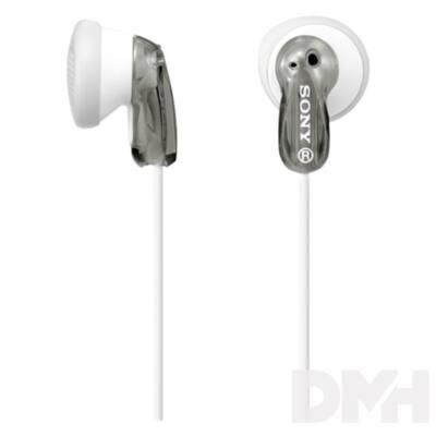 Sony MDRE9LPH.AE ezüst fülhallgató