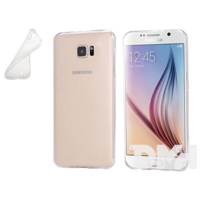 iTotal CM2751 Samsung Galaxy S6 átlátszó 0,33 mm slim tok
