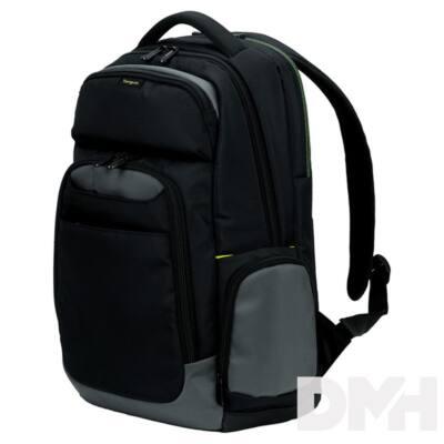 """Targus CityGear 17.3"""" fekete notebook hátitáska"""