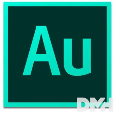 Adobe Audition CC HUN MLP 1 év Subscription licenc szoftver