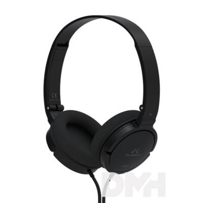 SoundMAGIC SM-P11S-01 P11S fekete headset