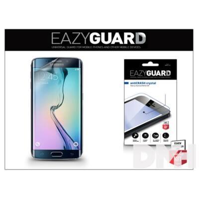 EazyGuard LA-878 Samsung G925 S6 EDGE FULL AC kijelzővédő
