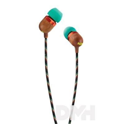 Marley EM-JE041-RA mikrofonos fülhallgató