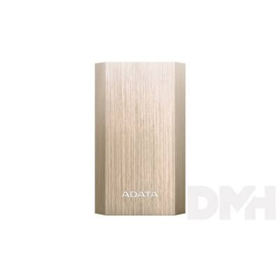 ADATA AA10050 10050mAh Gold power bank