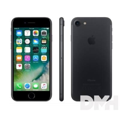 Apple iPhone 7 128GB black (fekete)