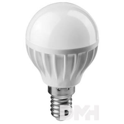 Acme LED 6W 2700K 15h 470lm E14 mini gömb izzó