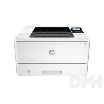 HP LaserJet Pro 400 M402dw mono lézer nyomtató