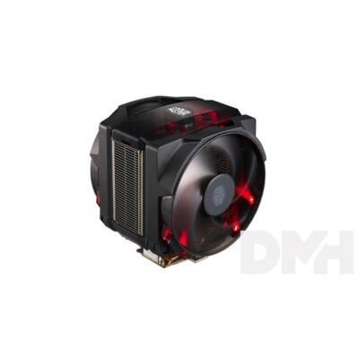 Cooler Master MasterAir Maker8 135x145x172mm 800-1800RPM (Intel, AMD) processzor hűtő