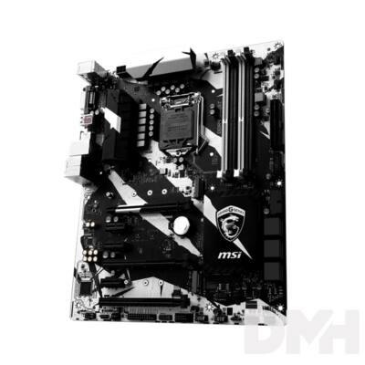 MSI B250 KRAIT GAMING Intel B250 LGA1151 ATX alaplap