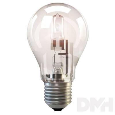 Emos ZH0703 CLASSIC A55 42W E27 RL ECO halogén izzó
