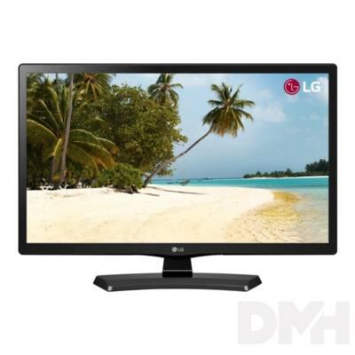 "LG 24"" 24MT49DF-PZ HD ready LED IPS HDMI TV-monitor"