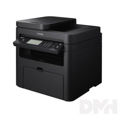 Canon i-SENSYS MF237w hálózatos wifi fax multifunkciós lézer nyomtató