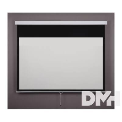 Bydium 16:10 240cm×150cm rolós fali vetítővászon