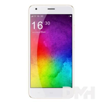 "Navon Supreme Pro 5"" 3G 8GB Dual SIM fehér okostelefon"