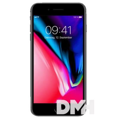 Apple iPhone 8 Plus 256GB space gray (asztroszürke)