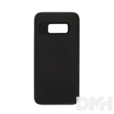 Cellect CEL-SHOCKCASE-IPHXBK iPhone X fekete ütésálló szilikon tok