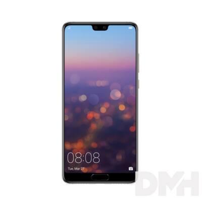 """Huawei P20 5,8"""" LTE 128GB Dual SIM aranyló rószaszín okostelefon"""