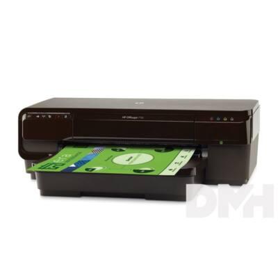 HP OfficeJet 7110WF tintasugaras A3 wide nyomtató