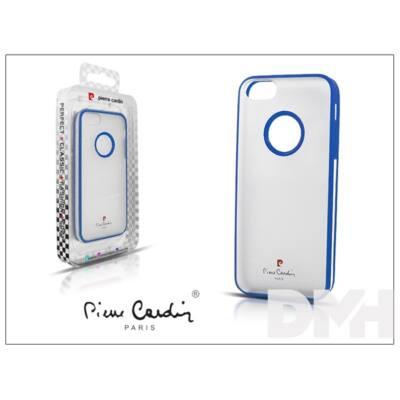 Pierre Cardin iPhone 5 Hátlap kék